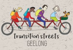 Transition Streets Geelong